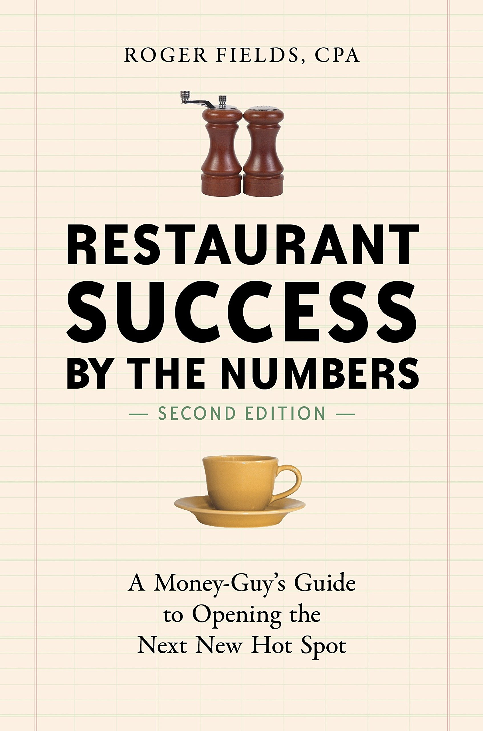 Restaurant Success by Numbers