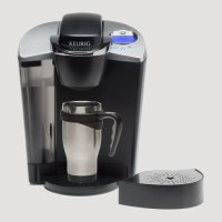 Thankful Thursday: Keurig