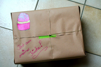Post aus meiner Küche - Picknick