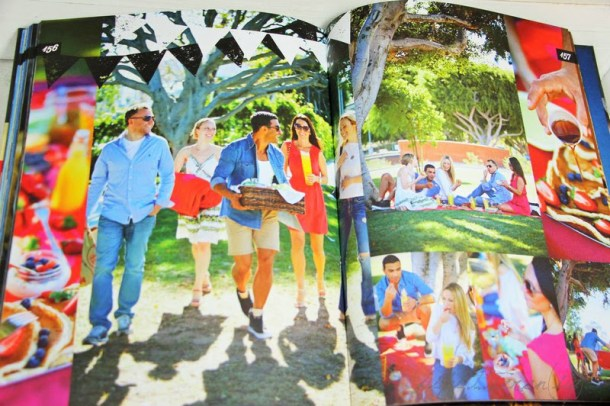 USA Reiseführer und Bildband und Backbuch