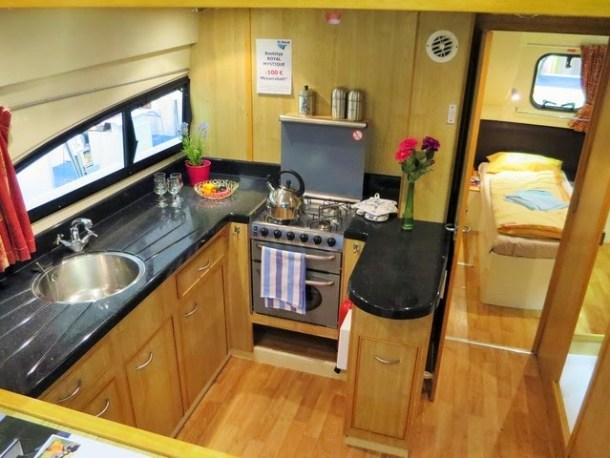 le boat Hausboot-Urlaub