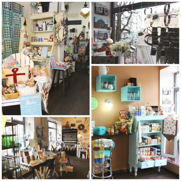 USA Import, Lexington, Stonwall Kitchen