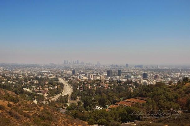 Los Angeles - City of Angel's