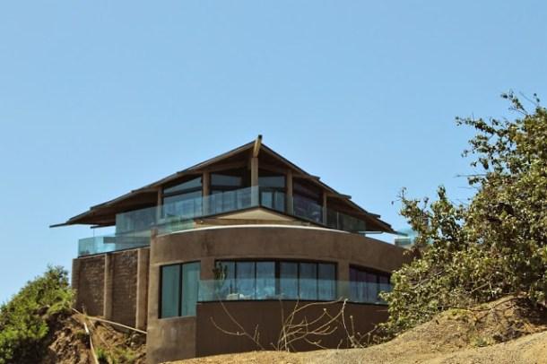 Villa zu verkaufen - Mulholland Drive