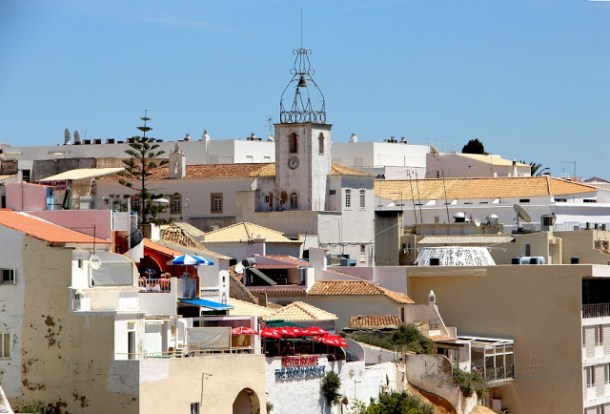 Albufeira, Algarve, Portugal, Europe