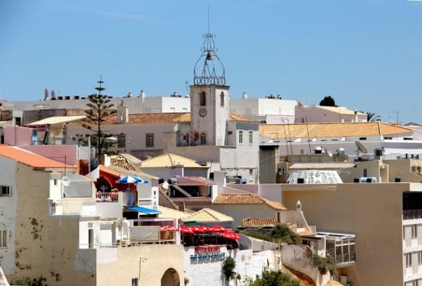 Albufeira, Algarve, Portugal, Europe