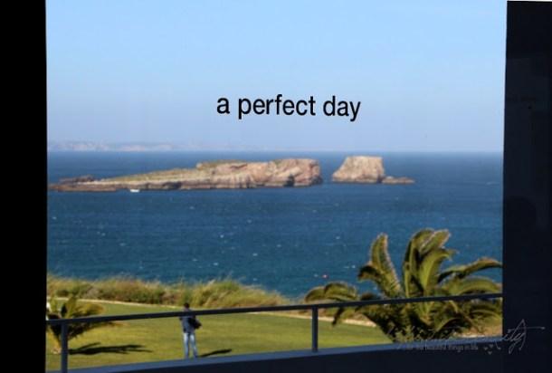 A perfect Day - Hotel memmo Baleeira, Sagres, Algarve, Europa