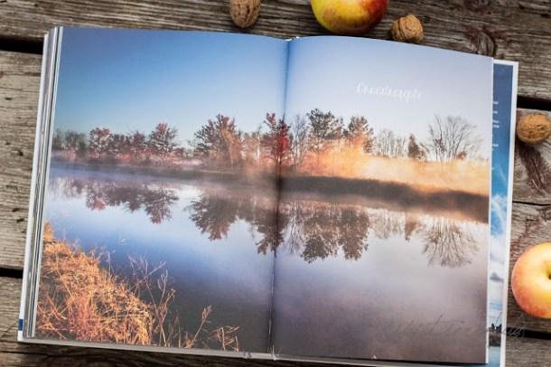 Bildband und Kochbuch in einem - Mein New York Kochbuch, I heart New York