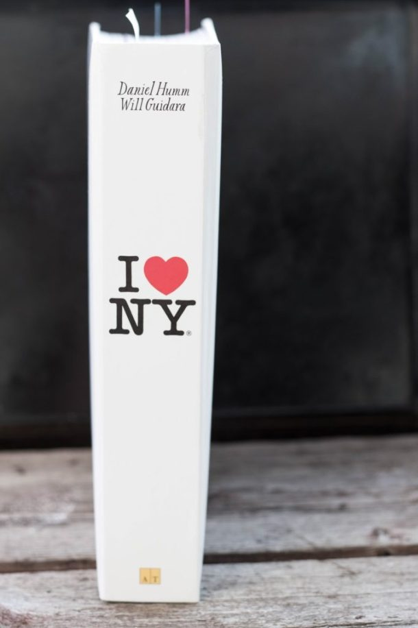New York Kochbuch - Must Have für New York Liebhaber.