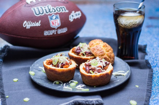 Super Bowls und American Football in Europa