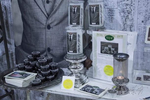 Kringle Candle Deutschland - Grey Event