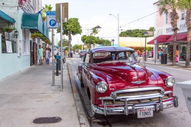 Typisch Key West - dipitserenity