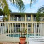Manatee Bay Inn, Ft. Myers und die besten Crab Legs in Florida