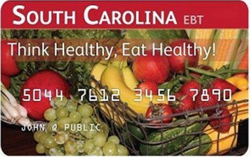 How Apply Ebt Card California