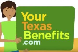 """Your Texas Benefits Account Setup"""