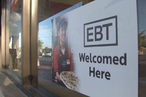 Fast Food Restaurants That Accept Ebt Food Stamps Food Stamps Now