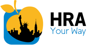 """steps to create NYC ACCESS HRA account"""