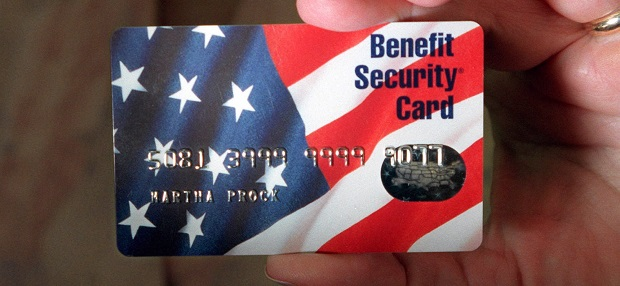 NC Benefit Security Card