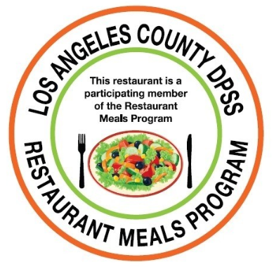 Restaurant Meals Program Los Angeles