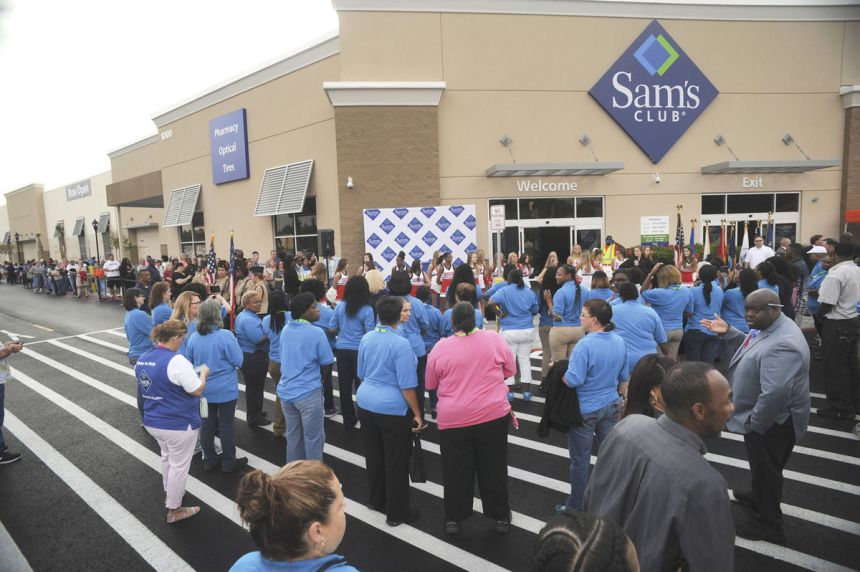 """Does Sam's Club accept EBT Cards?"""