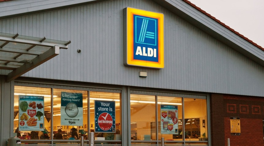 Does Aldi take EBT in California?