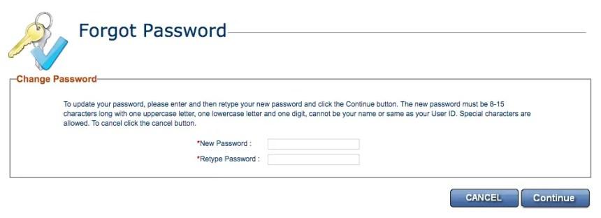 """""""Gateway.ga.gov Forgot Password - 2"""""""