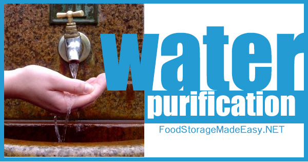 waterPurification