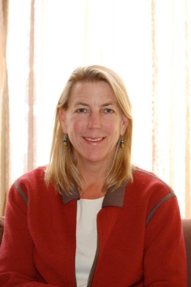 Lucia Sayre