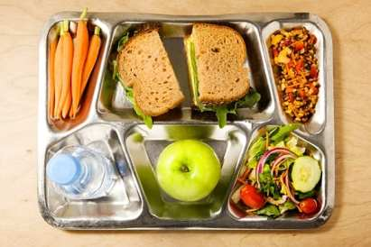 Sixteen School Lunch Programs Making a Difference – Food Tank