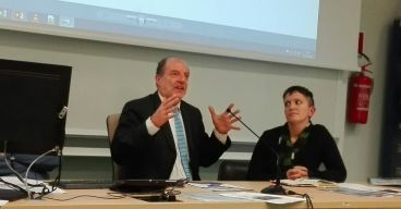 Seminario sul ruolo delle Urban Food Policy negli spazi di cooperazione decentrata