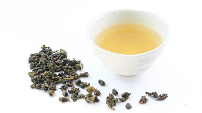Oolong Tea health benefits and side effects