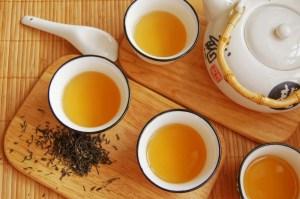 Yellow Tea health Benefits and common myths