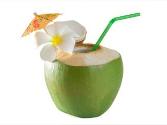 coconut water health benefits and side effects