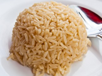 brown rice health benefits & side effects