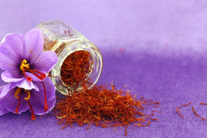saffron and side effects
