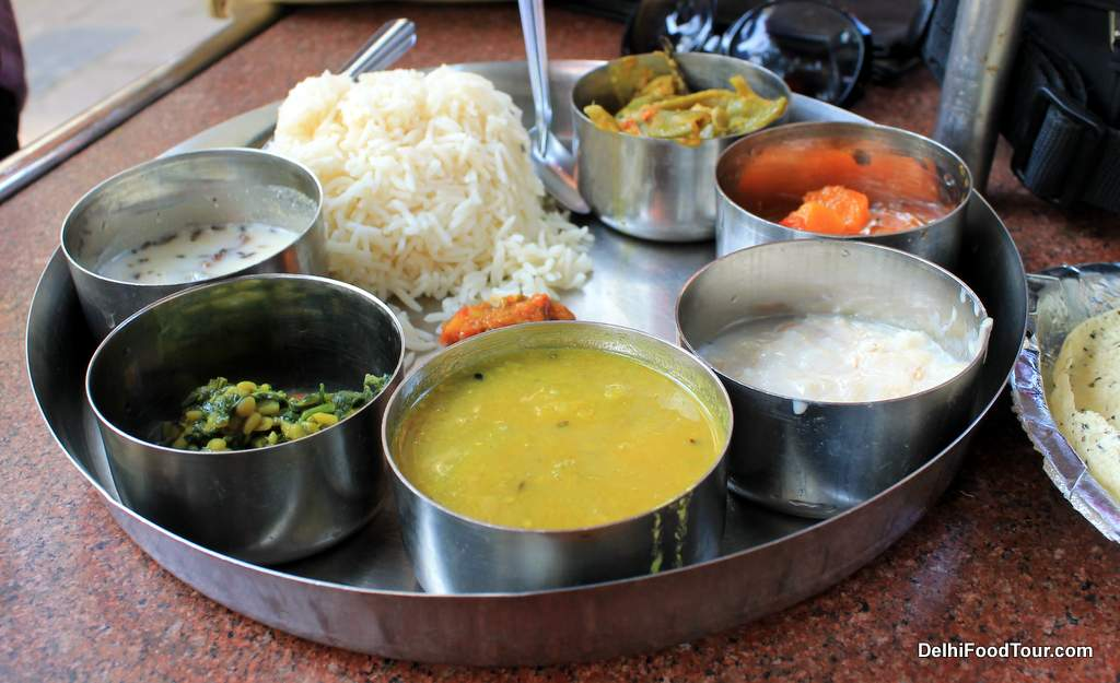 Food tour in delhi fun things to do in delhi for tourists for City indian dining ltd t a spice trader