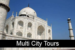 India Travel Packages