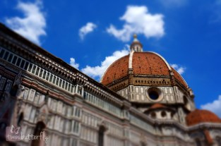 Ahh...bella Firenze!