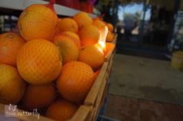 A bag o' oranges, Swan Valley, WA
