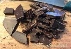 2--Chop Chocolate