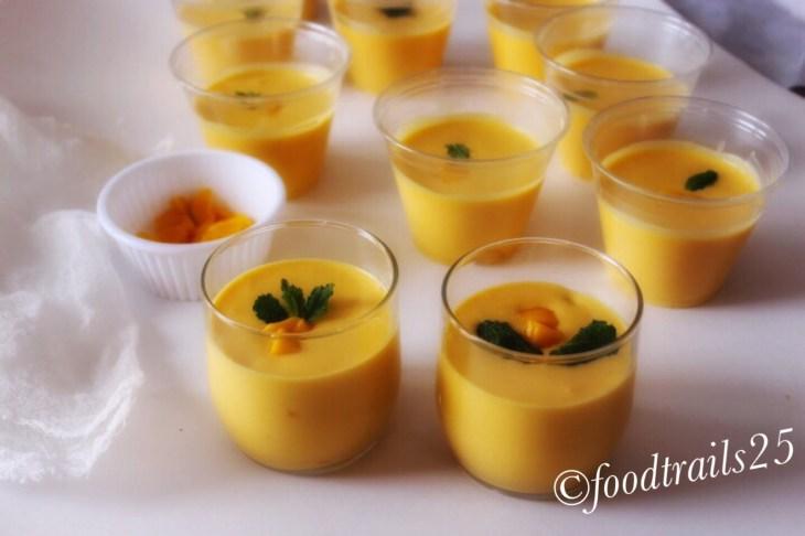 Mango Mousse 8