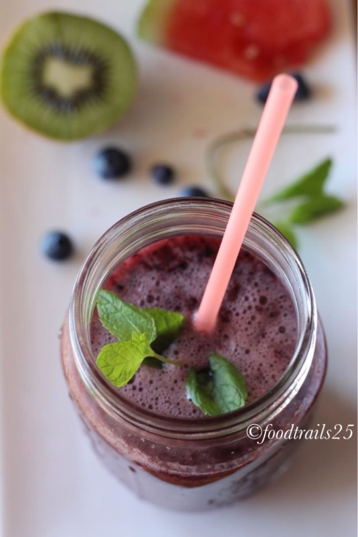 Watermelon Berry Smoothie-PIN