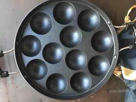 Appe Pan/ Ebelskiver Pan