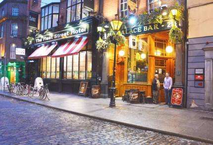 Over Pubs, oude boeken en lekker eten: Doen in Dublin en omgeving