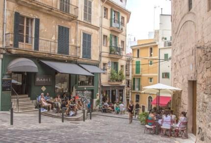 Dit zijn de leukste steden van Spanje voor een stedentrip