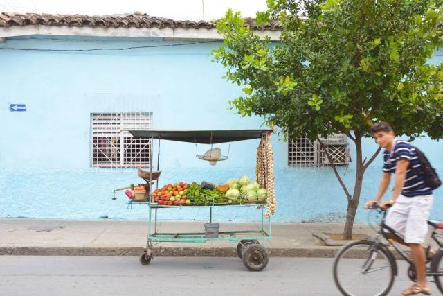 Cienfuegos-Cuba