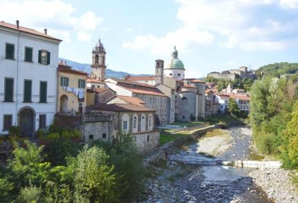 Noord Toscane, het best bewaarde geheim van Italië (Massa en Carrara)
