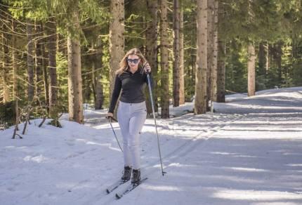 Redenen waarom wintersport in Tsjechië een goed idee is
