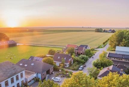 Wat te doen in Groningen, de mooiste plekken in het noorden