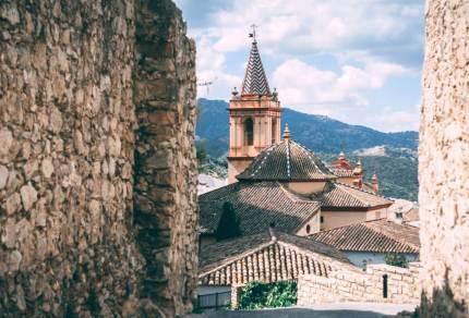 Bijzonder overnachten in Andalusië: de meest charmante accommodaties